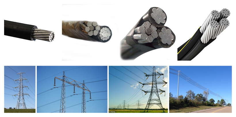 Where To Find A Cheap 4/0 Aluminum Wire Direct Burial Cable Price ...